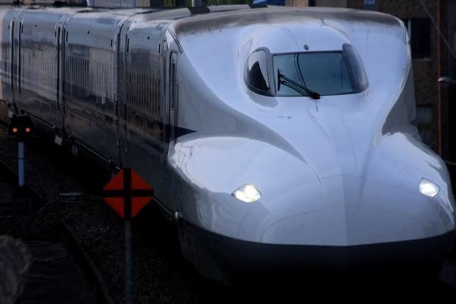 新幹線 遅延