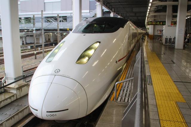 800系九州新幹線