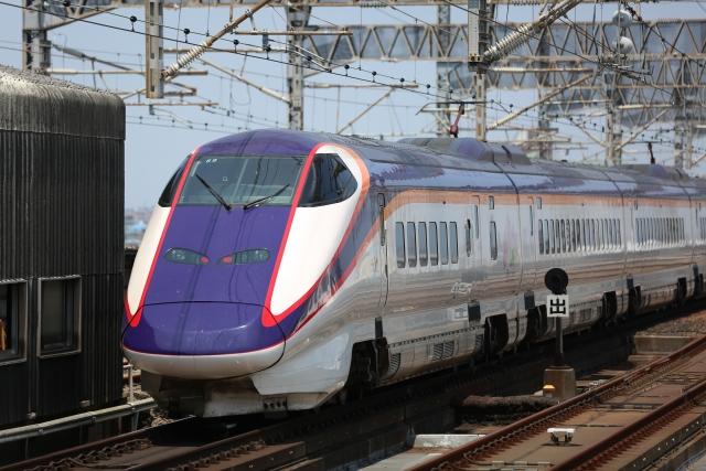 E3系山形新幹線