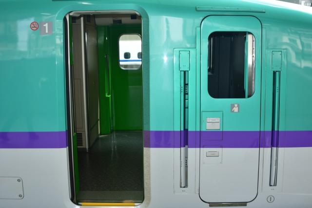H5系ドア